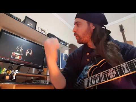 DragonForce: O SEGREDO da banda!!!