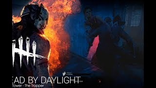 Dead by Daylight: Double Bloodpoints and Surviving Part 2