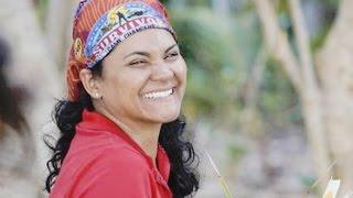 Survivor Game Changers Best Of Sandra