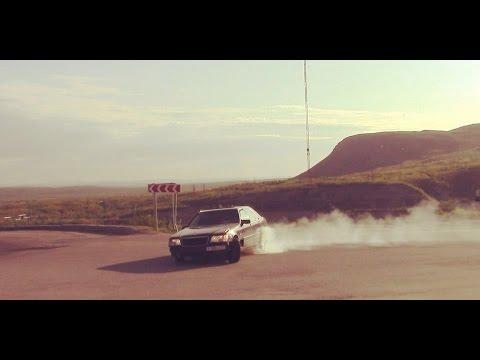 Mercedes v12 за 100к. Терпение и труд-все перетрут. Эпизод 11.