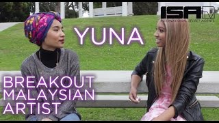 Yuna! - Girl Date w/ Indie Scene Queen - EAST MEETS MORGAN Ep. 5