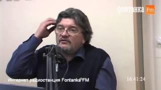 Итоги недели с Андреем Константиновым - гражданская война на Украине?
