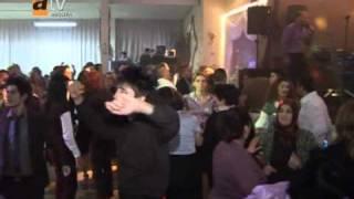 Zeki İclises Hamm Konseri Domdom Kurşunu Atv Avrupa