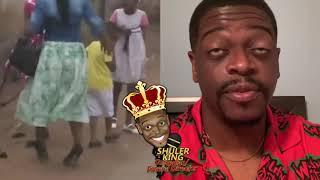 Shuler King - Lady Please Take…