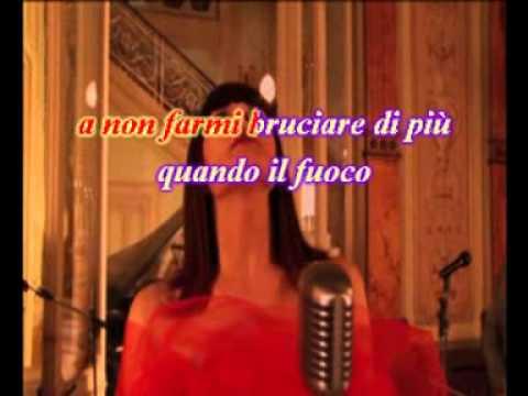 Conseguenza Logica  Matia Bazar   BY MIKY   VIDEO karaoke