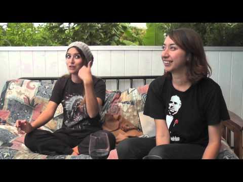 Chewing the Fat - Kiwi Romance