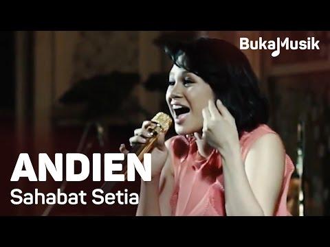 BukaMusik: Andien - Sahabat Setia