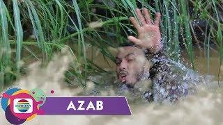 AZAB - Mengaku Ahli Waris, Makamnya Hancur Di Pusaran Tanah