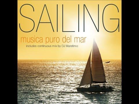 DJ Maretimo - Sailing (Continuous DJ Mix)