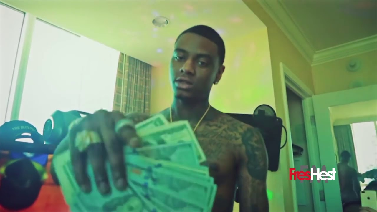 Soulja Boy Gets Sued for music video – Freshestwear