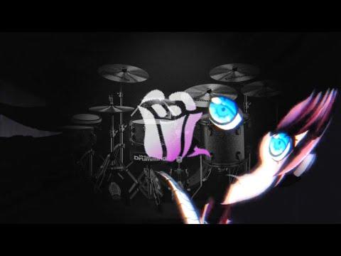 【バンドリ! ガルパ】 – 『Determination Symphony』 – Roselia – BanG Dream! – Drum/virtual Drum Cover