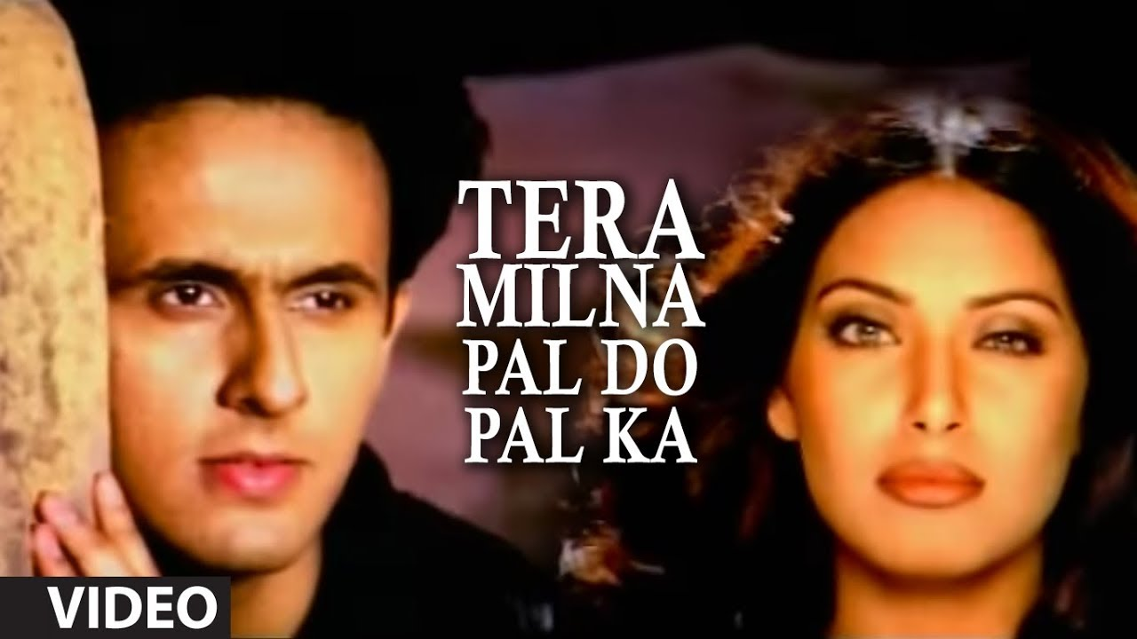 tera milna pal do pal ka meri dhadkane churaye mp3