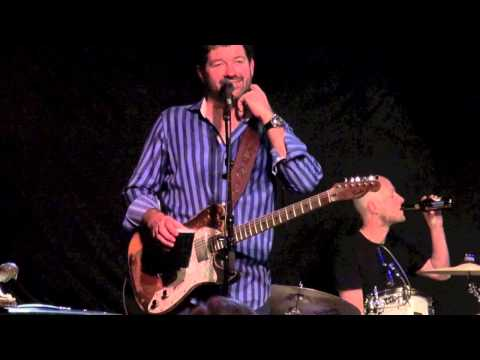 ME and WILLIE - TAB BENOIT the comedian