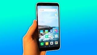 ЧЕСТНЫЙ ОБЗОР Xiaomi Redmi 5 Plus - ЛУЧШИЙ СМАРТФОН ЗА СВОИ ДЕНЬГИ!