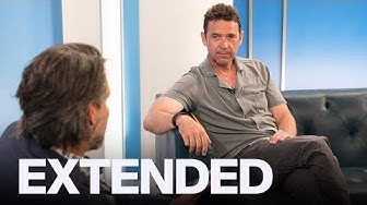 Dougray Scott Reacts To Originally Being Cast As Wolverine | EXTENDED