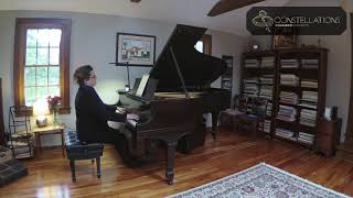 Christina Dahl: Clara Schumann - Romance, Op. 11 No. 2