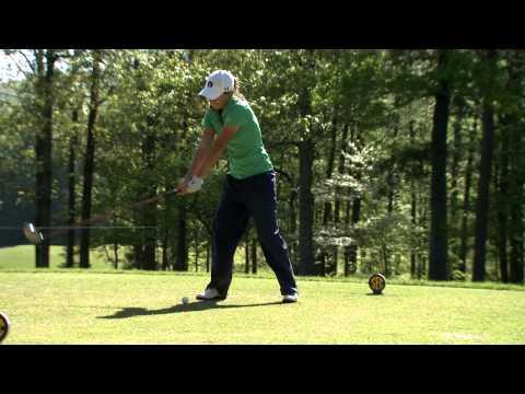 SEC Women's Golf Championship Highlights