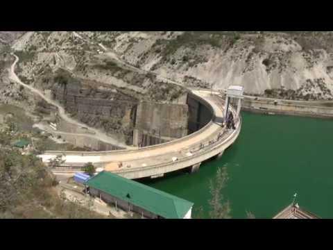 #11 Опасный Дагестан. Испугались ехать на Сулакский Каньон. Страшная дорога. Пробитые колеса джипов