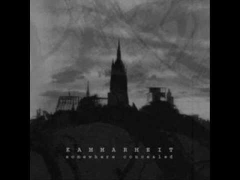 Somewhere Concealed - Kammarheit - Full Album thumb