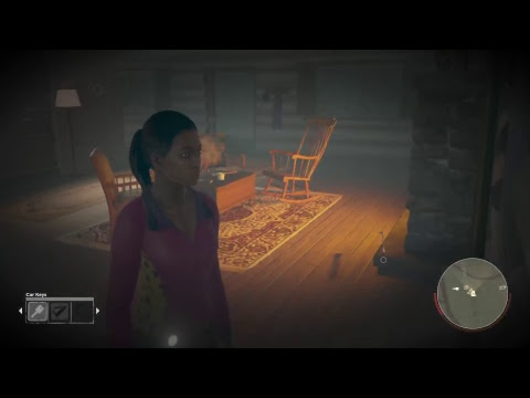 rebelquinn88 plays Friday the 13th