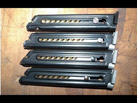 ruger mark i ii iii magazine tricks part 2Ruger Mark Iii 2245 Diagram My Gun Source #13