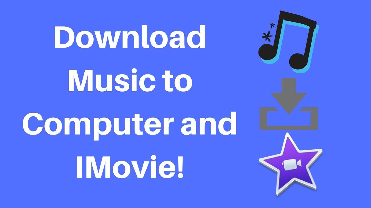 How to download music to computer