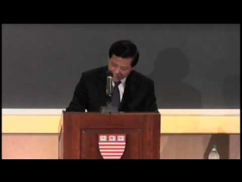 Chinese Envoy Urges Deeper Strategic Partnership with U.S. - October 12, 2011
