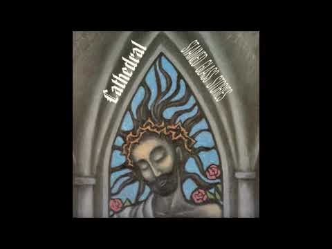 Cathedral - Stained Glass Stories (1977) (1989 Syn-Phonic vinyl re) (FULL LP)