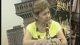 Mesa de Debates   06 DE FEVEREIRO DE 2017   PARALISAÇÃO DE ATIVIDADES NA APAE JUIZ DE FORA
