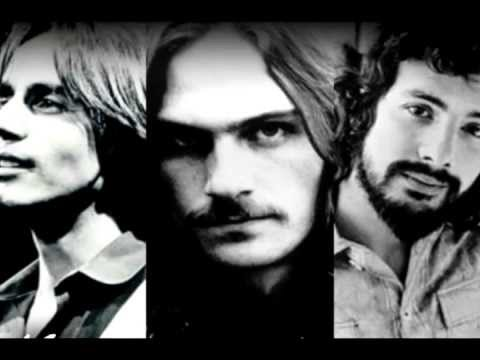 James Taylor, Jackson Browne, Cat Stevens (Hearts of Darkness)