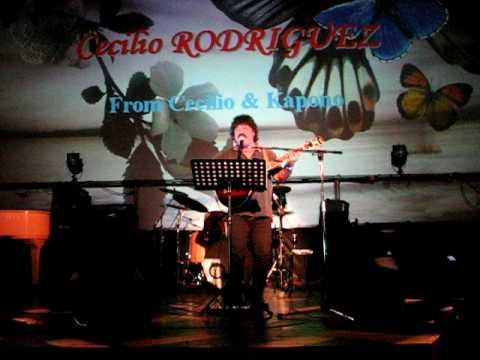 Cecilio - Night Music