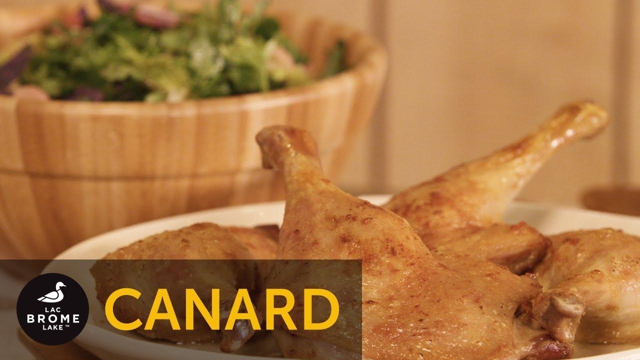 Comment cuire des cuisses de canard r ties accompagn es d - Comment cuisiner des cuisses de canard fraiches ...