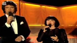 Watch Mireille Mathieu Together Were Strong video