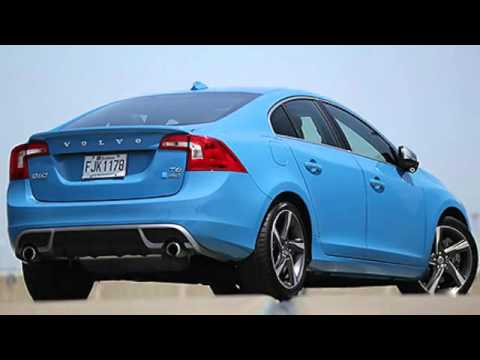 2018 Volvo S60 R Design edition - YouTube