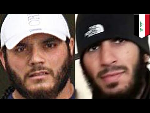 Australian ISIS terrorists reportedly killed in drone strike in Iraq - TomoNews