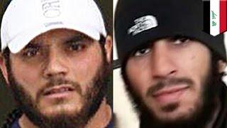 Australian ISIS terrorists reportedly killed in drone strike in Iraq - TomoNews