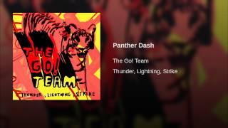 Panther Dash