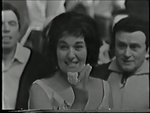 Bizet: Carmen (deutsch, Berlin 1966, Fricke, Mixova, Ritzmann)