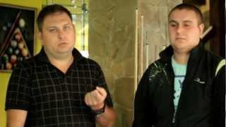 видео Сукно для бильярда: особенности производства.