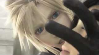 Repeat youtube video Cloud Strife- Radioactive