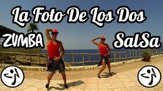 Zumba Fitness - La Foto De Los Dos (Salsa)