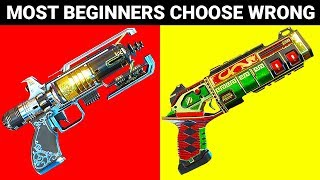 10 Apex Legends SECRETS Only for Beginners (NOOBS ONLY)