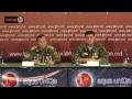 Conferinţe IPN [HD] | Veteranii de război condamnă acţiunile protestatrilor.