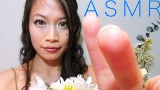 ASMR Fairy Doctor ~  Healing Your Wounds - Crackling, Fizzing, Brushing, Foreign & Fairy Language