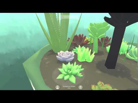 Viridi Steam Release Trailer
