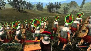 Jackie_fish: let play Mount And Blade Warband Imperium Romanum (Brytenwalda Submod) part 2