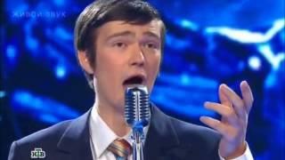 """Шоу """"Большая перемена"""" Дмитрий Юртаев -""""ЗИМА"""" HD"""