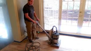 Recomendaciones para acabados de pisos de madera