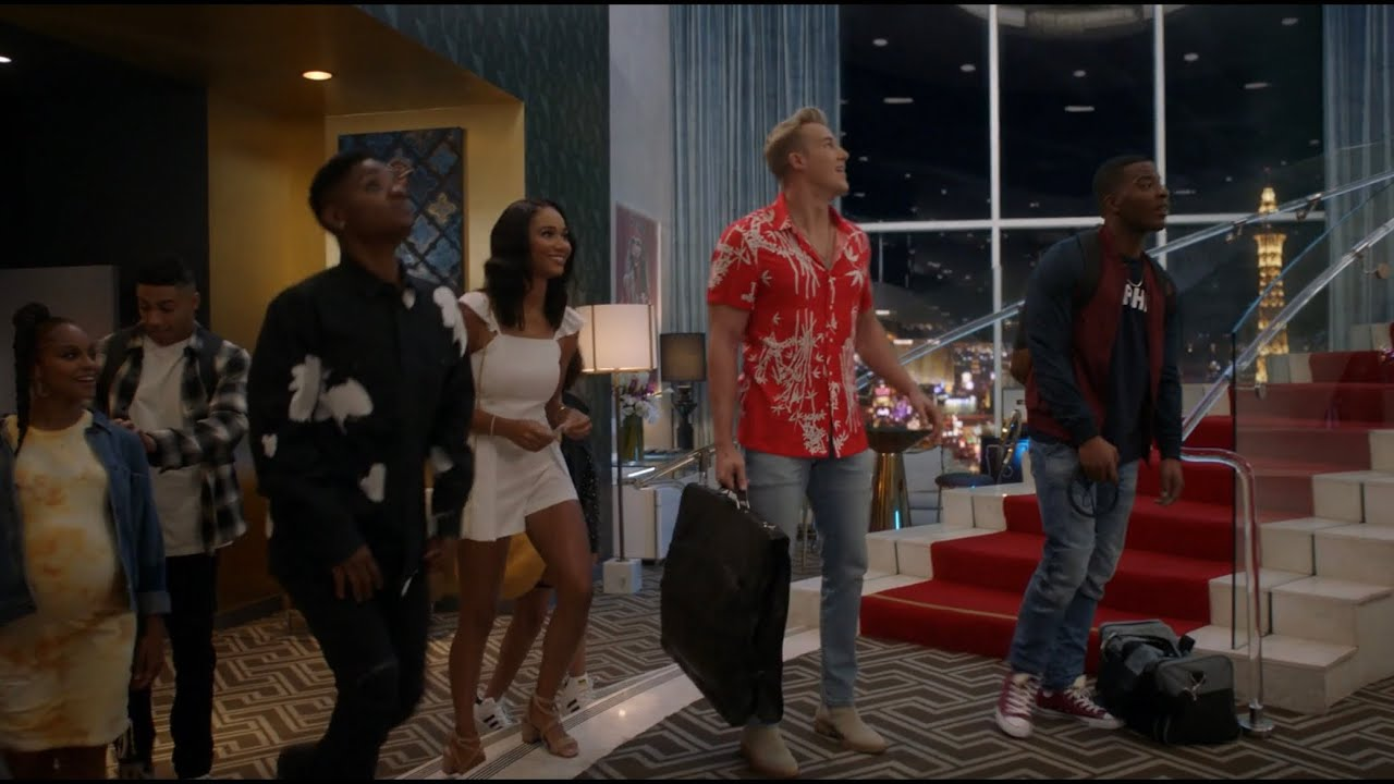 Download Film Study   All American Season 3 Episode 7 Roll the Dice Review and Recap   It's Vegas Baby!