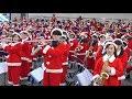 大阪桐蔭高校 うめきた音楽祭  Xmas version「4K」 の動画、YouTube動画。